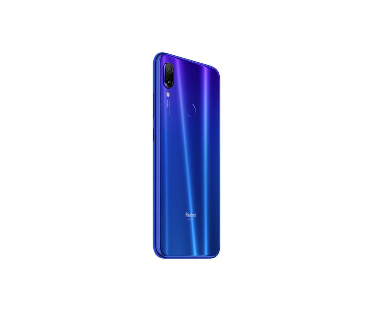 фото Смартфон Xiaomi Redmi Note 7 4/64GB Neptune Blue від магазину DomComfort
