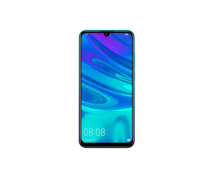 фото Смартфон Huawei P Smart 2019 3/64Gb Aurora blue від магазину DomComfort